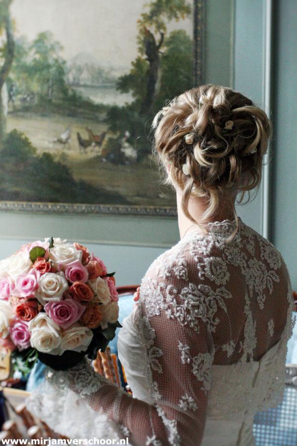 © Mirjam Verschoor bruid in beeld