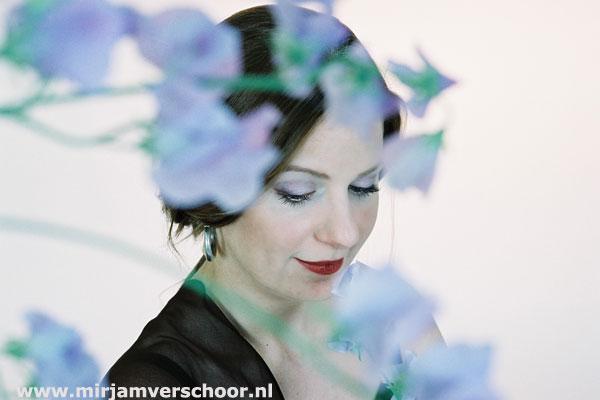 ©Mirjam Verschoor romantisch portret fotografie