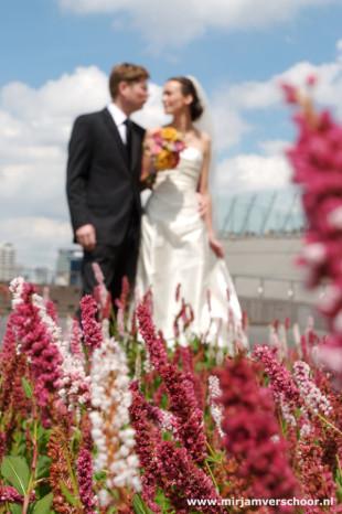 © Mirjam Verschoor trouwreportage